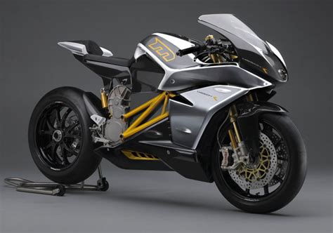 24 Coolest Motorcycles In The World