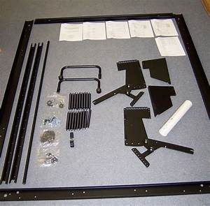 Wall Bed & Murphy Bed Hardware Kits Lift & Stor Beds