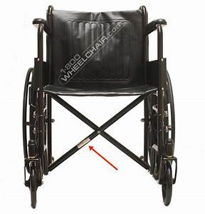 Manual Wheelchair Serial Number Guide