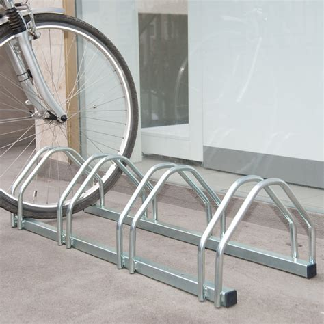 residential mailboxes bicycle rack robust 3 4 or 5 bikes fixings included
