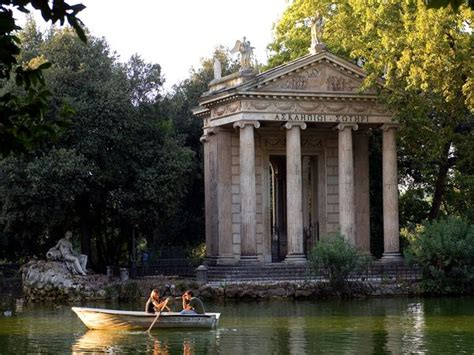 villa borghese gardens where to visit house roma page 2