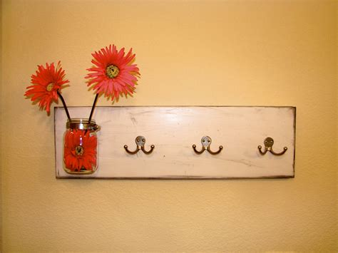 diy wall hooks 15 fascinating diy wall hooks that you will want to have