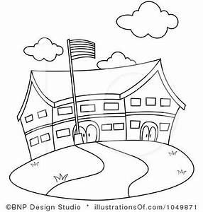 School Clip Art Black And White Many Interesting Cliparts