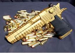 Mexican Drug Cartels Celebrate US Gun Control   Gun Grab   The      Real Golden Guns