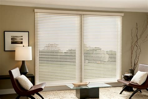 Faux Window Blinds by Faux Wood Blinds 3 Blind Mice Window Coverings