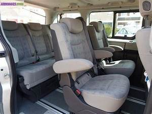 Renault Trafic 7 Places : minibus 7 places renault trafic ii generation dci 140 expression ~ Medecine-chirurgie-esthetiques.com Avis de Voitures
