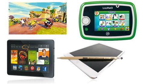 tips on choosing hi tech presents for your children this