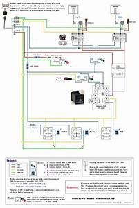 220v 30a Wiring Diagram Help - Page 2