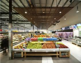 home interiors shopping fairview green setting benchmarks for shopping centre and supermarket designs in