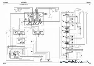 Jcb Service Manuals  Jcb Repair Manuals  Workshop Manuals  Hydravlic Diagrams  Electrical Wiring
