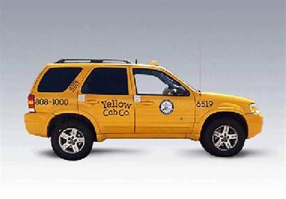 Suv Cab Taxi Angeles Los Rates Company