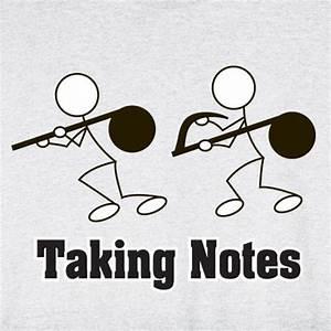 Taking Notes Shirt at Signals | CL6181