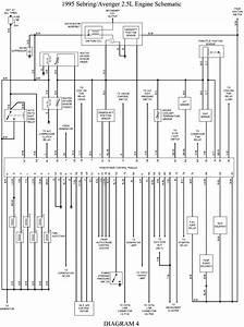 2004 Sebring Wiring Diagram