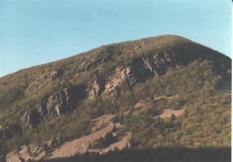 jersey natural areas kittatinny mountains