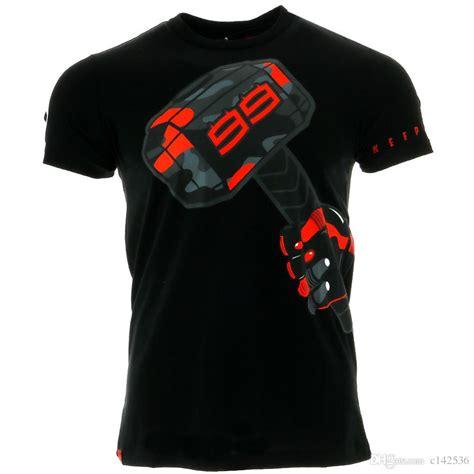 2019 2018 new jorge lorenzo 99 hammer s t shirt moto