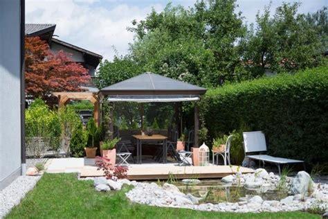 Kleine Gärten Ganz Groß by Kleiner Garten Ganz Gro 223 In Schwaz Errichtet Der