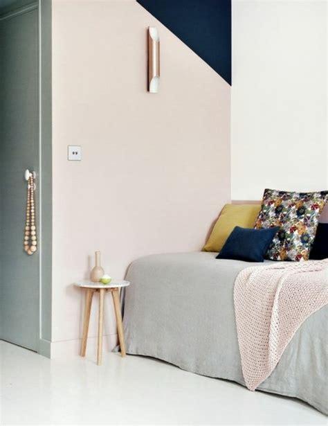 quel mur peindre en couleur chambre peindre une chambre en deux couleurs meilleures images d