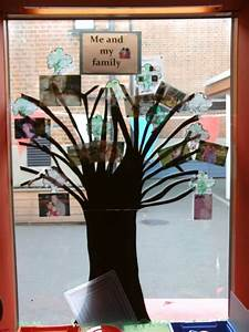 Family Tree Display  Classroom Display  Family  Me And My Family