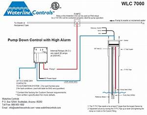 Wlc7000 - Pump Down Only