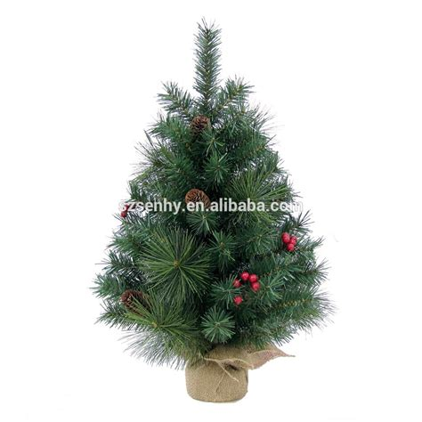 promotional 4 small gift items portable miniature christmas tree buy christmas tree miniature