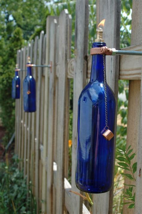 Garden Decoration Fence by Outdoor Fence Decorations Ideas Homesfeed