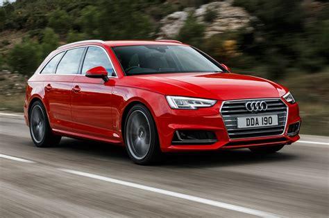Audi A4 Avant by Audi A4 Avant 3 0 Tdi S Line 2017 Review Car Magazine