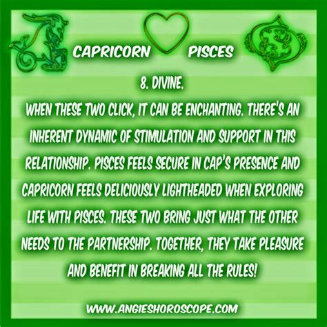 capricorn pisces in bed pisces and capricorn quotes quotesgram