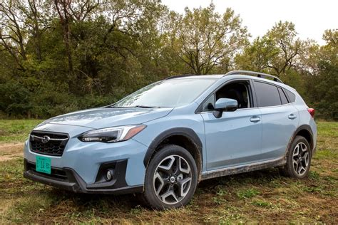 subaru crosstrek  review carscom
