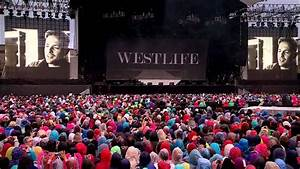 Westlife The Farewell Tour Live At Croke Park 2012
