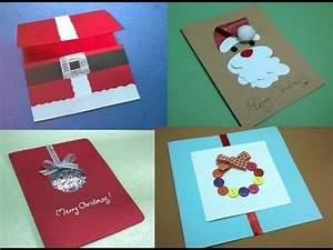 5 DIY Christmas Gift Card Holder Christmas Homemade Gift