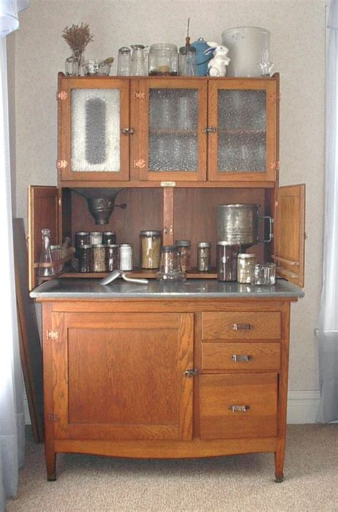 What Is A Hoosier Cupboard by Antiques 4 On Hoosier Cabinet Sink And