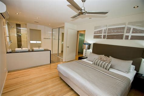 master bedroom with ensuite mission absolute beachfront homes azure on 16155