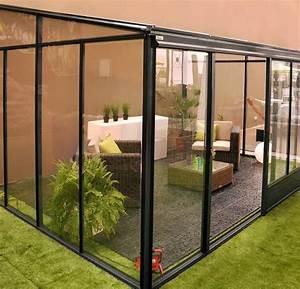 Prix Véranda 10m2 : serres ornementales pour profiter du jardin en toutes ~ Premium-room.com Idées de Décoration