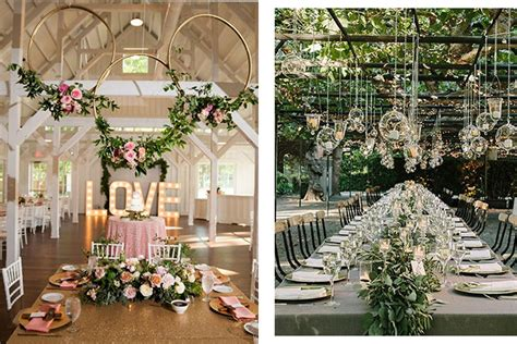 2018 Wedding Trends Including Dresses, Beauty, Cakes