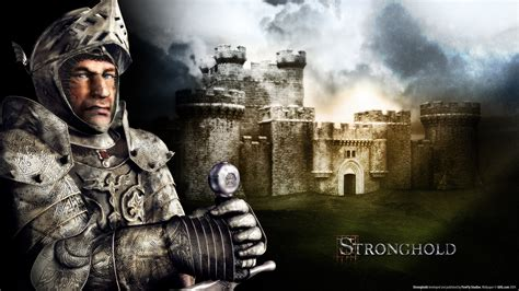 stronghold   full version game crack