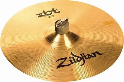 Crash Zildjian Cymbale Zbt Pulgadas Platillos Pouces