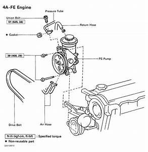 2007 Toyota 4 Runner Engine Diagram