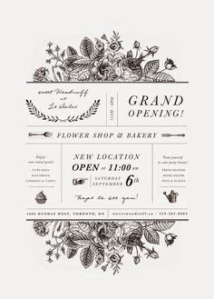 top grand opening invitations images business