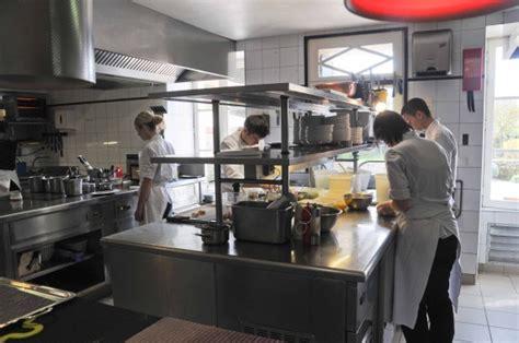 la cuisine restaurant restaurant la marine alexandre couillon noirmoutier