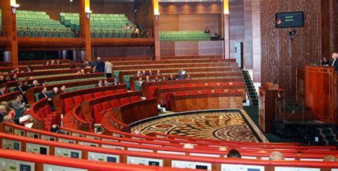 la chambre des commerces chambre des conseillers adoption du projet de loi n 49 15