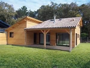 votre maison neuve a ossature bois dubourg construction With constructeur maison hors d eau hors d air
