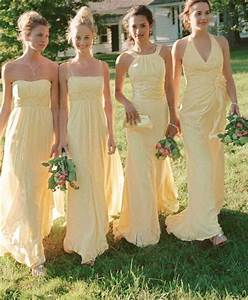 pale yellow dresses on pinterest beth behrs soccer With pale yellow wedding dress