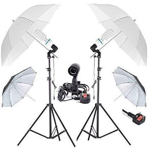 continuous lighting kits  photography rated