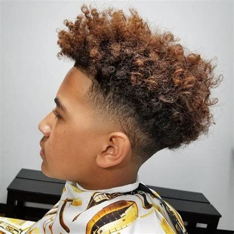 ideas  taper fade haircuts  pinterest faded barber shop taper fade  mens fades