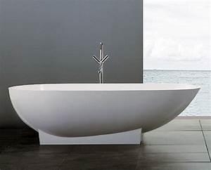 Bad Design Online : freistehende badewanne mineralguss badewanne freistehende mineralguss badewanne badewannen ~ Markanthonyermac.com Haus und Dekorationen