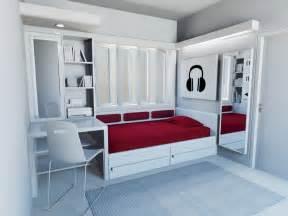Simple Single Bed Room Ideas Photo anton kurniawan portofolio single bedroom design