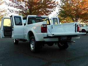 2003 Ford Ranger Edge Plus 4dr    4x4    5  1