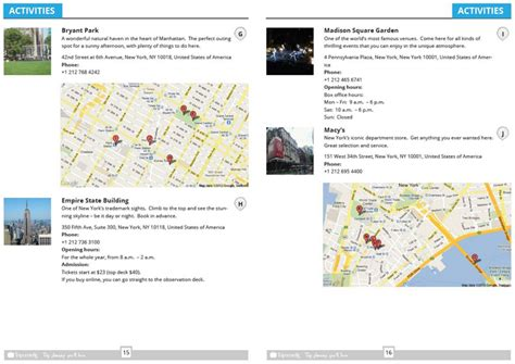 ny tourism bureau york travel guide in pdf sygic travel