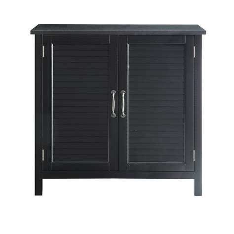 shutter kitchen cabinet doors style living black accent cabinet 2 shutter 5206