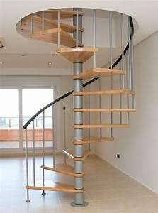 Escalier En Colimaçon : escalier en colima on masi promotion escaliersfort ~ Mglfilm.com Idées de Décoration